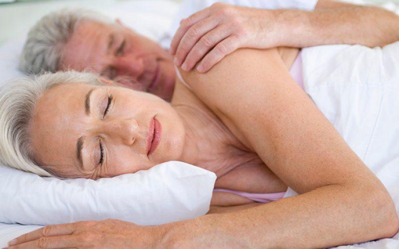 Dormir bien, tips para disfrutar de tu sueño