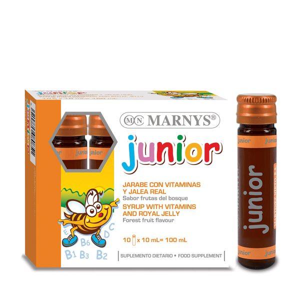 Junior Marnys