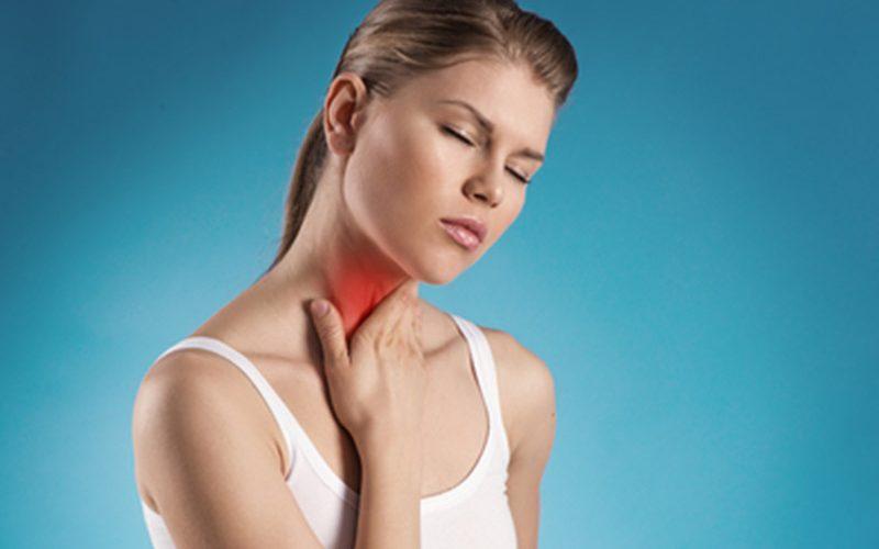 Laringitis, ¿Qué es?, síntomas, causas, prevención
