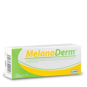 Melanoderm