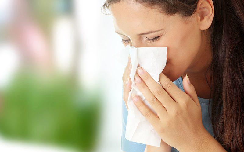 Riesgo de Enfermedades Respiratorias en Verano