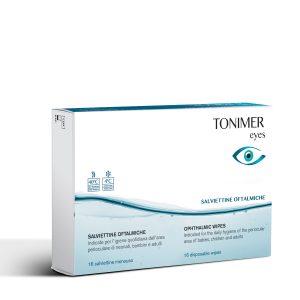 Tonimer Eyes