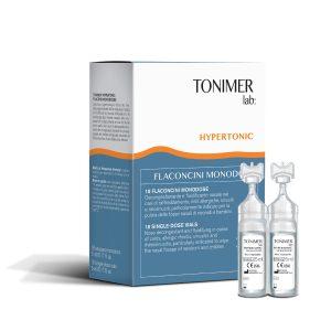 Tonimer Hipertónico Monodosis