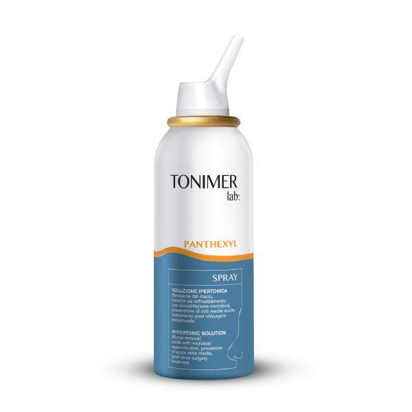 Tonimer Panthexyl Spray